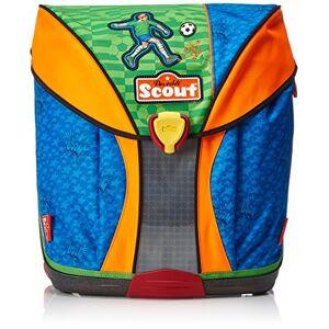 Scout Schoolbag Set, GREEN (Multicolour) - 71500798800