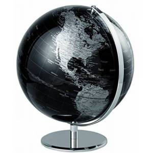 Mascagni I110-Globes (Physical Globe, Classic, Table, Metal, not Supported)