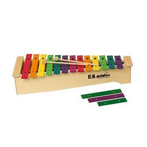 Alto Carillon 13 Blades + 3 Separate Notes