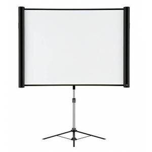 Epson 80-inch Multi-Aspect Projection Screen
