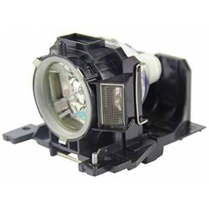 Link lkl1497 Lamp Compatible for Projector with Case for Mitsubishi Mitsubishi XD470, XD470U