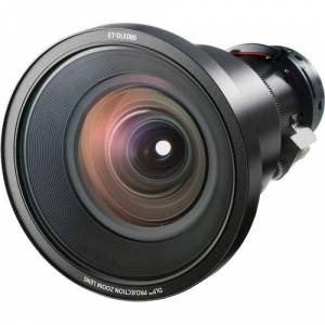Panasonic ET DLE080Short Throw Zoom Lens