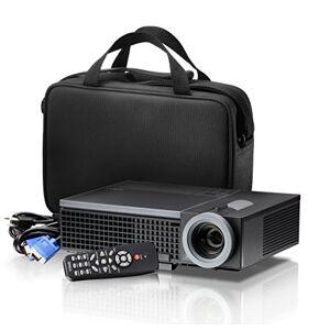 Dell 725-BBCX Case for Dell 1510X, 1610HD Projector - Black