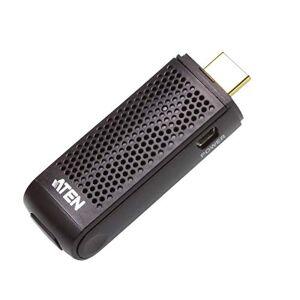 Aten VE819T HDMI Dongle Wireless Transmitter Black