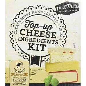 Mad Millie Top Up Cheese Kit 910 g
