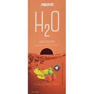 Prozis 12 x H2O Infusion 4 g, 110 g