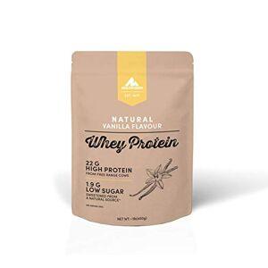 Multipower Natural Whey Protein, 450 g, Natural Vanilla