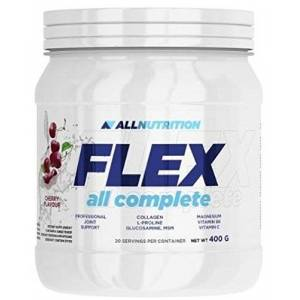 Allnutrition Flex All Complete, Lemon, 1 kg