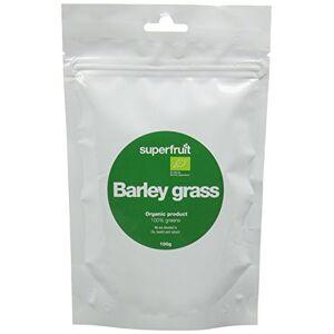 Superfruit EU Organic Barleygrass Powder
