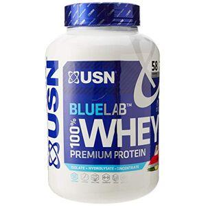 Usn Blue Lab Whey Sports Supplement, 2 kg