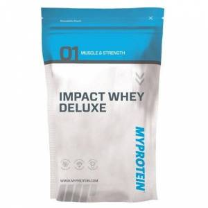 MyProtein Impact Whey Protein, Chocolate & Coconut, Pouch - 1kg