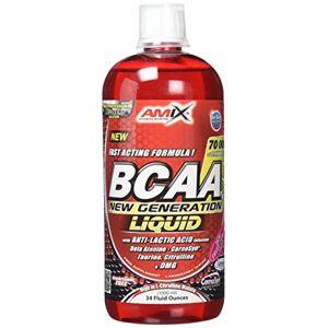 Amix BCAA 314 Fruit Punch New Generation Amino Acid