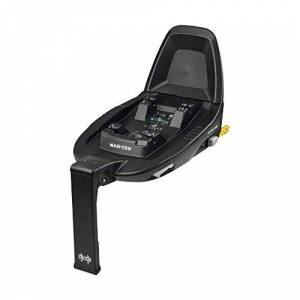 Maxi-Cosi BabyFix ISOFIX Car Seat Base, Suitable from Birth, 0-12 Months, 45-75 cm