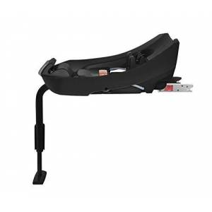CYBEX Aton Car Seat Base 2-Fix (Black/Black)