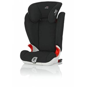 Britax Römer KIDFIX SL Group 2-3 (15-36kg) Car Seat - Cosmos Black