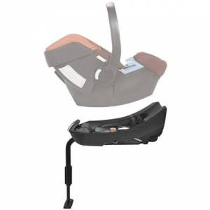 CYBEX Aton Base 2 Car Seat (Black)
