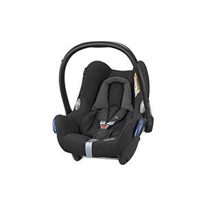 Maxi-Cosi Maxi Cosi CabrioFix Baby Car Seat Group 0+ Isofix, 0-12 Months, Nomad Black, 0-13 kg