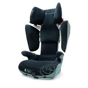 Concord Transformer T Car Seat (Group 2/3, Midnight Black)