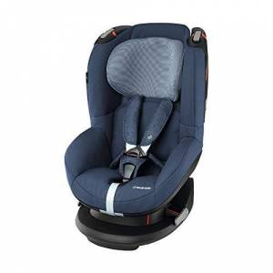 Maxi-Cosi Tobi Toddler Group 1 Forward-Facing Reclining Car Seat, Nomad Blue, 9 Months - 4 Years, 9 - 18 kg