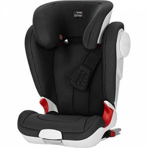 Britax Römer car seat Kidfix XP (SICT) Group 2/3.