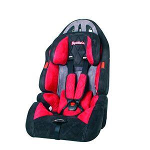 CuddleCo Drive Car Seat (Fire Red)