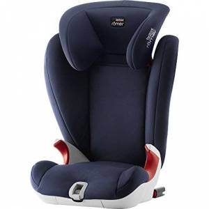 Britax Römer KIDFIX SL Group 2-3 (15-36kg) Car Seat - Moonlight Blue