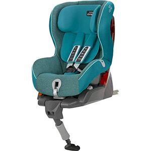 Britax Römer SAFEFIX PLUS Group 1 (9-18kg) Car Seat - Green Marble