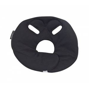 Maxi-Cosi Pebble/Pebble Plus Headrest Pillow, Comfortable Head Support for Baby, Black