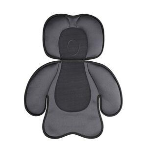 Babymoov Cosyseat Baby Car Seat Cushion (Black/Zinc)