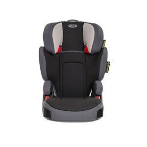 Graco Assure Group 2/3 Car Seat - Aluminium