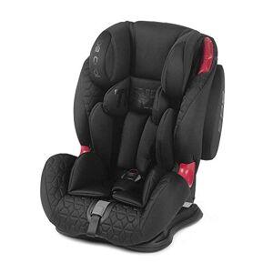 Jane, Inc. Jane Thunder, G123 Car Seat, Coal, 9 kg
