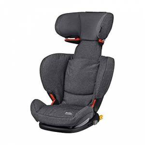 Maxi-Cosi Maxi Cosi RodiFix AirProtect Child Isofix Extra Protection Booster Car Seat, Sparkling Grey, 3.5 - 12 Years, 15 - 36 kg