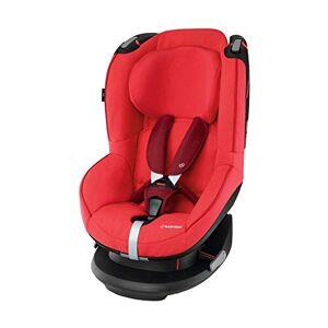 Maxi-Cosi Tobi Toddler Car Seat Group 1, Forward-Facing Reclining Car Seat, 9 Months-4 Years, 9-18 kg, Vivid red
