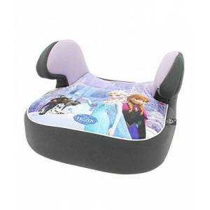 Nania Dream Luxe Group 2/3 Low Back Booster Car, Disney Frozen Snow Queen