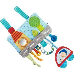 HABA 301673 Play Wrap Happy Trails Toy