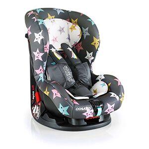 Cosatto Moova 2 Car Seat Group 1, 9-18 kg, Happy Hush Stars