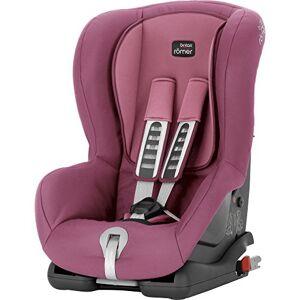 Britax Römer DUO PLUS Group 1 (9-18kg) Car Seat - Wine Rose