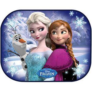 Disney Frozen 2 Sunshades Side Window Sun 44x35cm x 2pcs Sun Shade