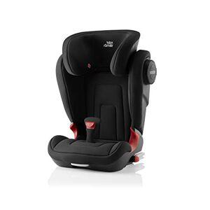 Britax Römer car seat KIDFIX 2 S Isofix group 2/3, Cosmos Black, 15-36 kg