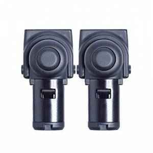 Cosatto Hold & Hold Mix 0+ Car Seat Adaptors - Use with Giggle Mix Or Giggle 2 Pram/Pushchair (Black)