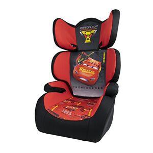 Disney Pixar, Cars 3 42687-S2 Car Booster Seat Groupe 2/3