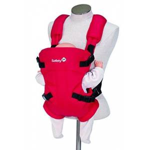 Safety 1st Mimoso Baby Carrier