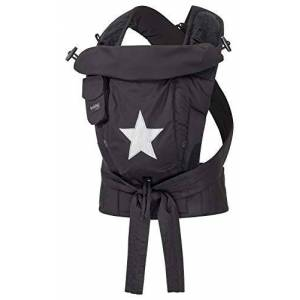 Hoppediz The Ergonomic Comfort Carrier for Babies