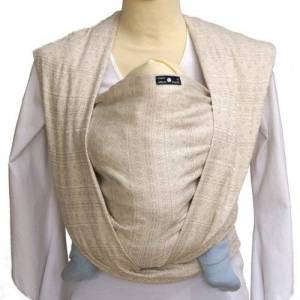 Didymos Indio Nature Baby Wrap Sling (Size 8)