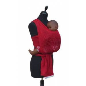 Fil'Up 750021 Baby Wrap Size 1 Red