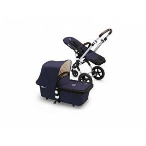 Bugaboo - Paseo Car Duet Cameleon 3 Classic + Navy