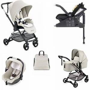 Jané minnum Formula i-koos-Micro - Pram, Buggy, Three Pieces Geo Geo