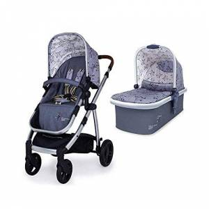 Cosatto  Stroller Wow Chair and Stroller