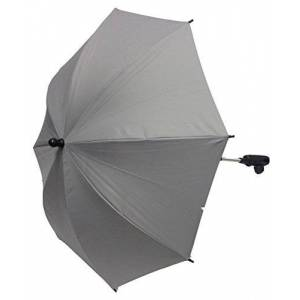 For-Your-Little-One Parasol Compatible with Graco, Mirage Grey