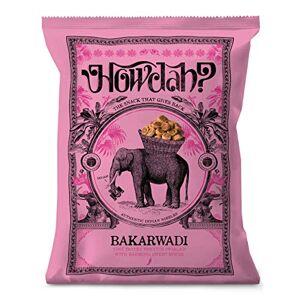 Howdah? Howdah Snacks - Bakarwadi 150g